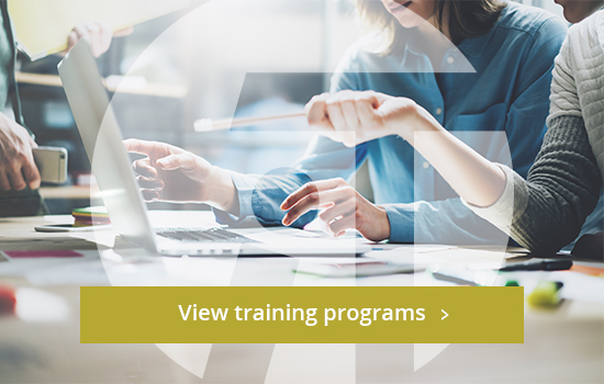 project management training programs